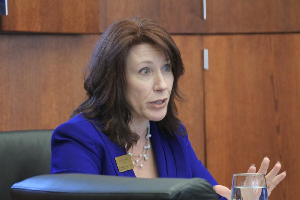 UAFS Board briefed on student emergency aid