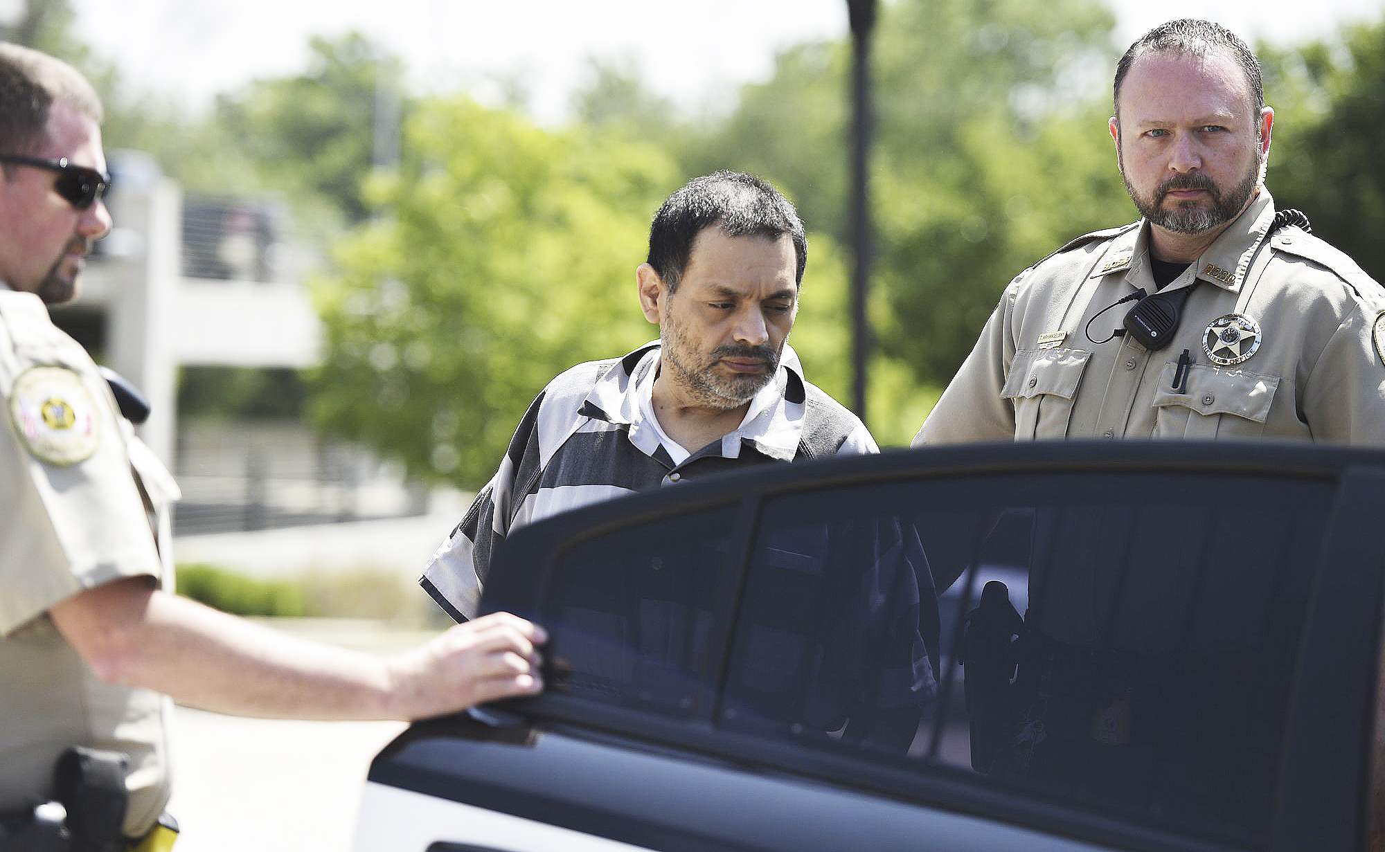 Third trial set for father in death of son