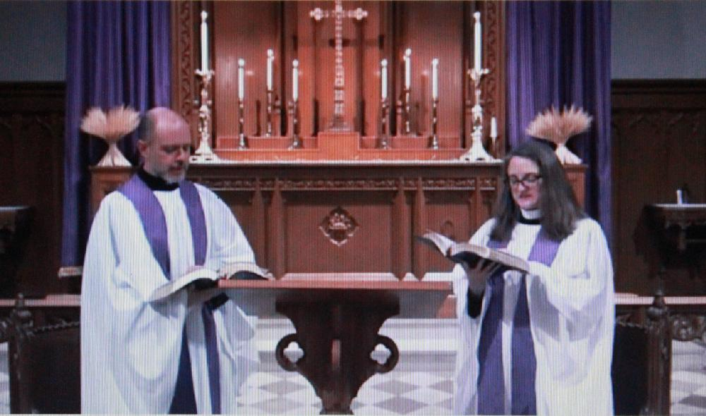 Arkansas faith leaders cautious on reopening
