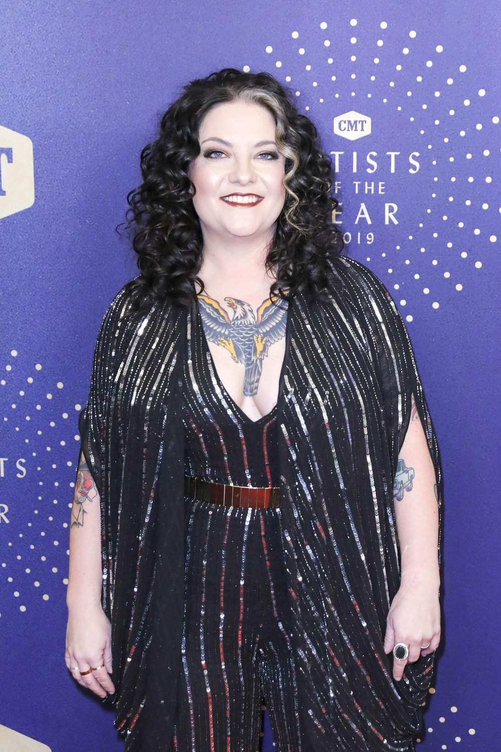 Ashley McBryde, the Arkansan and rising country music star, did a livestream concert recently and fans can still watch it on her website, ashleymcbryde.com.  (AP file photo/Invision/Al Wagner)