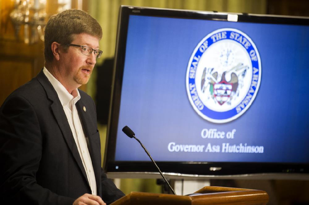 Arkansas schools to open up for some activities