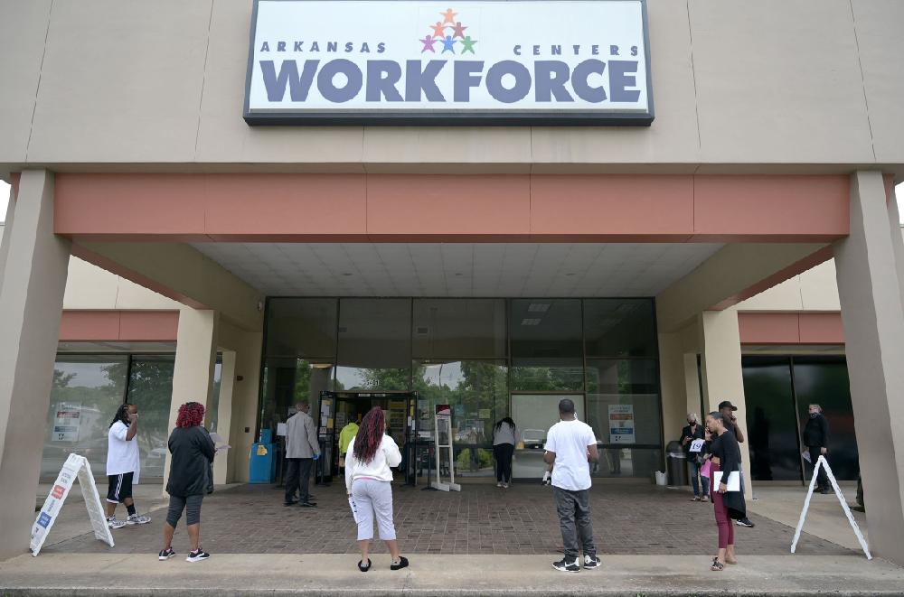 State's jobless rate surges to 10.2%