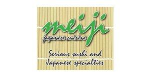 Photo from Meiji Japanese Cuisine