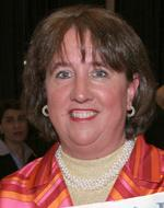 Photo of Janet Carson