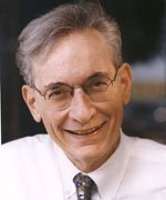 Photo of Paul Greenberg