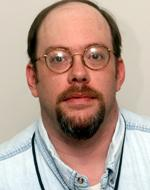 Photo of Rob Cox