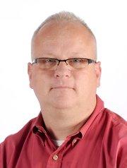 Photo of Mike Jones