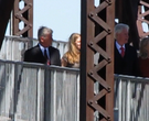 Clinton Bridge dedicated
