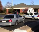 North Little Rock Arvest Bank robbed
