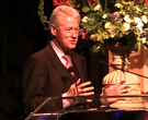 Clinton helps Children's Hospital celebrate anniversary