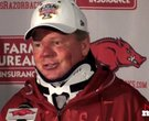 Bobby Petrino - Motorcycle Accident