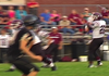 Highlights from Gentry's 24-18 win over West Fork on Friday.