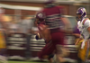 Highlights from Lincoln's 37-0 win over Westville, Okla. on Friday.