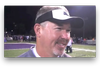 Fayetteville coach Daryl Patton recaps the Bulldogs' 55-14 win over Muskogee, Okla. on Friday.
