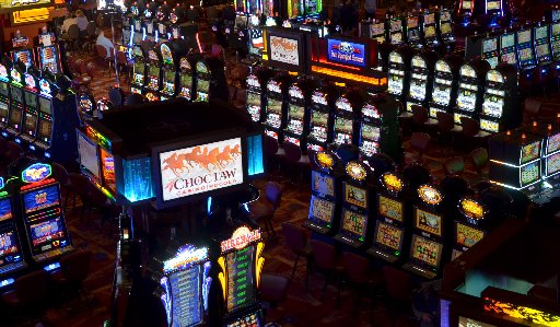 Casino in pocola kansas online casinos