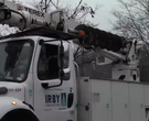 Entergy crews still working to restore power