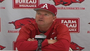 Arkansas coach Dave Van Horn recaps the Razorbacks' 7-5 loss to Western Illinois.