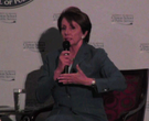 Pelosi 'prays' Hillary Clinton will run for president