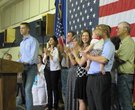 Tom Cotton announces bid for U.S. Senate