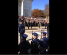 Veterans Day wreath-laying in Washington, D.C.