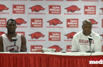 Alandise Harris and Mike Anderson - SMU Preview