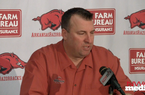 Bret Bielema - LSU Preview