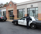 U.S. Bank in Little Rock robbed