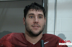 Travis Swanson - Tuesday Post Practice