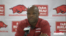 Mike Anderson - Southeastern Louisiana Preview