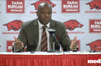 Mike Anderson - SE Louisiana Postgame