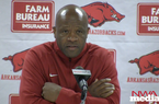Mike Anderson - Clemson Preview