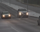 Motorists deal with rough winter conditions
