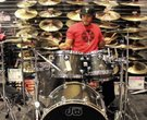 LR man to go to Hollywood for drum contest