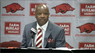 Mike Anderson - South Alabama Postgame