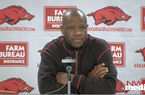 Mike Anderson - Missouri Preview