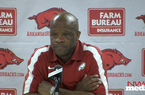 Mike Anderson - South Carolina Preview