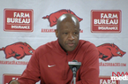 Mike Anderson - Mississippi State Preview