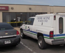 Bank of Ozarks robbed in LR