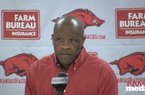 Mike Anderson - Georgia Preview