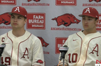 Jalen Beeks & Joe Serrano - South Alabama Game 1