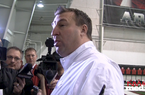 Bret Bielema - Off-Season Update
