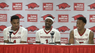 Players - Ole Miss Postgame