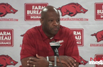 Mike Anderson - Alabama Preview