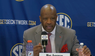 Mike Anderson - South Carolina Postgame