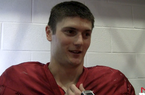 Cody Hollister - Tuesday Post Practice