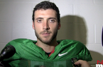 Brandon Allen - Tuesday Post Practice