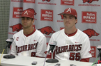 Tyler Spoon & Alex Phillips - UNLV Post Game