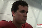 Hunter Henry - Tuesday Post Practice