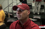 Barry Lunney - Tuesday Post Practice