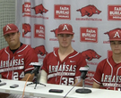 Players - Northwestern State Post Game